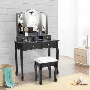 Makeup Vanity Set with Custom Chair for Sale in North Las Vegas, NV