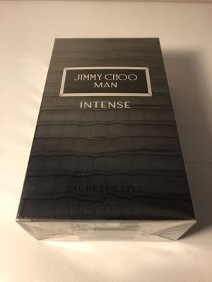 Jimmy Choo Man Intense or Blue for Sale in MONTGOMRY VLG, MD