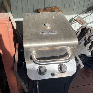 char-broil grill for Sale in Clackamas, OR