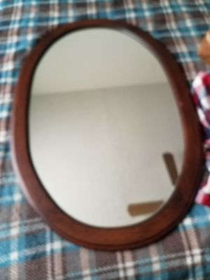 Hanging wall mirror for Sale in Port St. Lucie, FL