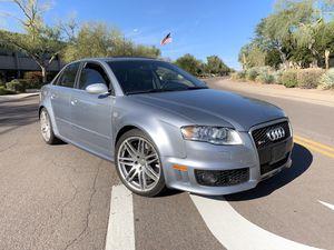 2007 Audi RS4 for Sale in Scottsdale, AZ