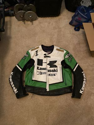 Motorcycle jacket for Sale in Sanger, CA