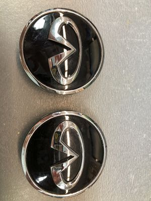 Nissan / Infiniti OEM factory wheel center caps for Sale in Tacoma, WA