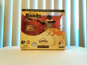 BARRY BONDS MCFARLANE for Sale in Portland, OR