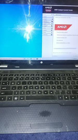 Windows 10 HP G62 laptop for Sale in Las Vegas, NV