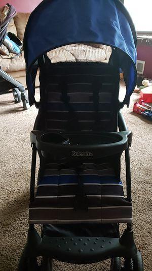 stroller. for Sale in Wichita, KS