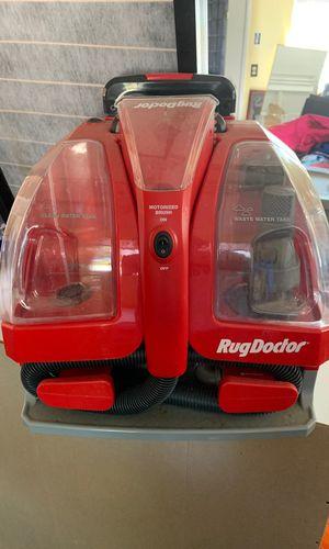 Rug doctor for Sale in Phelan, CA
