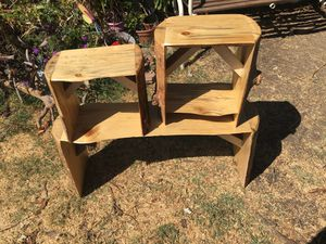 Antique/rustic furniture for Sale in Parlier, CA