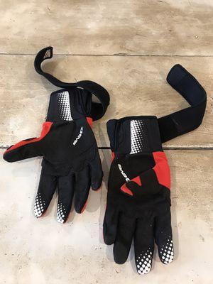EVS Wrister Gloves Large for Sale in Apache Junction, AZ