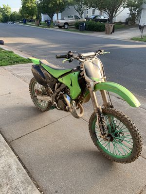 2004 kx125 for Sale in Indian Trail, NC