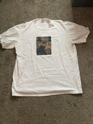 Supreme blessed dvd t shirt for Sale in Escondido, CA
