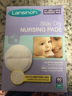 Lanisoh Nursing Pads for Sale in Silver Spring, MD