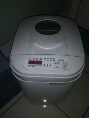 Automatic bread maker for Sale in Fort Worth, TX