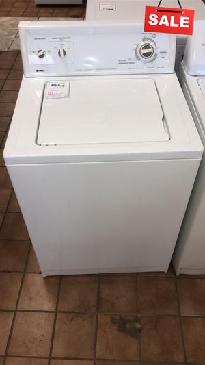 BIG BARGAINS!! Large Capacity Kenmore Washer CONTACT TODAY! #1515 for Sale in Baltimore, MD