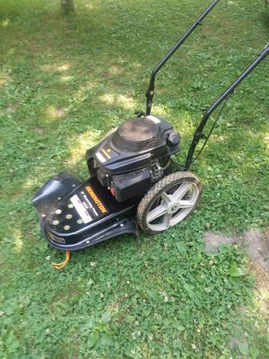 Weed eater works great for Sale in Spencer, NY