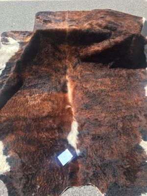 Large cowhide for Sale in Costa Mesa, CA