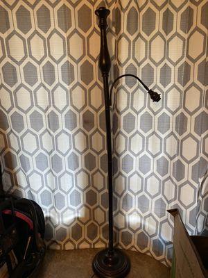 Portfolio Floor Lamp $20 for Sale in Houston, TX