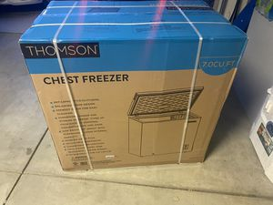 Chest Freezer for Sale in Ontario, CA