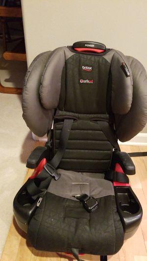 Britax Car Seat Black/Gray for Sale in Billings, MT