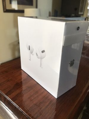 Brand new AirPods Pro for Sale in Sugar Land, TX