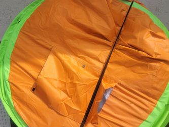 3 Person Pop Up Tent for Sale in Campbell,  CA