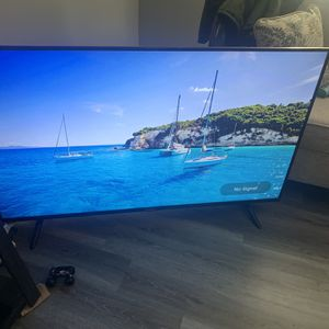 55 In Skyworth 4K Smart Tv for Sale in Reading, PA