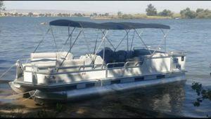 Pontoon boat for Sale in Modesto, CA