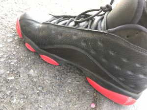 jordan dirty bred 13s for Sale in Hayward, CA