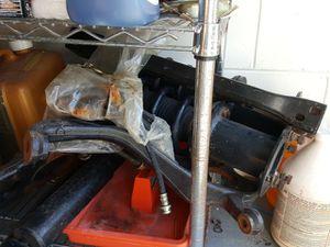 2006 Nissan titan 2wd original suspension parts for Sale in Union Park, FL