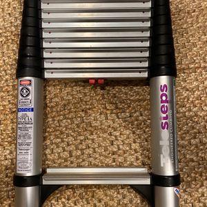 Telescopic Ladder for Sale in Denver, CO