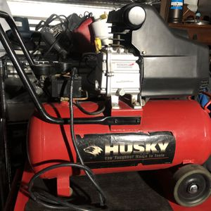 Husky Compressor for Sale in Sloan, NV