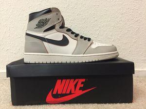 Brand New Jordan 1 Retro High OG Defiant SB NYC to Paris for Sale in San Jose, CA
