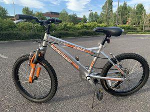 Mongoose Enix Boys bikes- kids bikes- boys bikes - Mountain bikes for Sale in Vancouver, WA