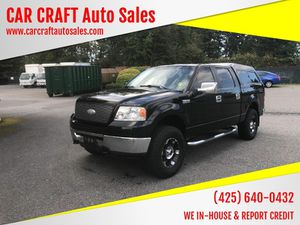2006 Ford F-150 for Sale in Brier, WA