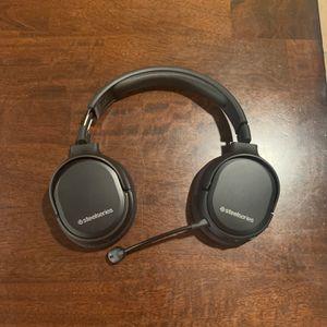 Steel Series Headset for Sale in San Antonio, TX