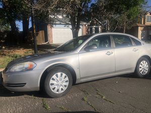 07 Impala *MECHANICS SPECIAL* for Sale in Colorado Springs, CO