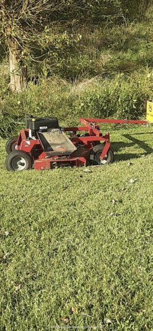 "60"" Swisher pull behind mower for Sale in Lebanon, TN"