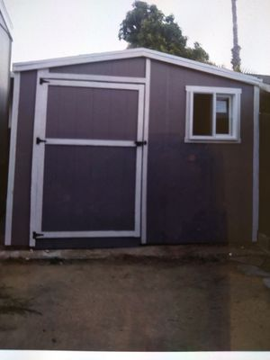 Shed for Sale in Los Angeles, CA