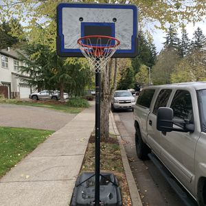 Basketball Hoop for Sale in Oregon City, OR
