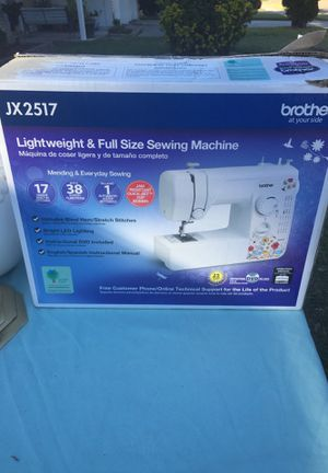 Brand new sewing machine for Sale in Houston, TX