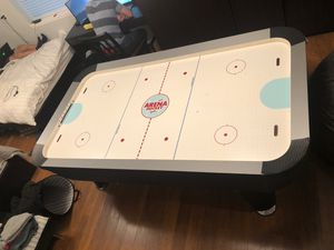 Full Size Air Hockey Table for Sale in Auburn, WA