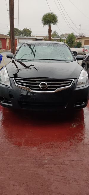 2011 Nissan Altima 148k miles for Sale in Albany, CA