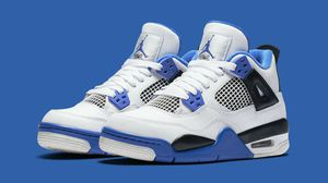Nike Jordan 4 Motorsport size 12 for Sale in Corona, CA