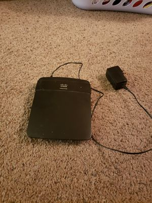 Wireless router for Sale in St. Cloud, MN