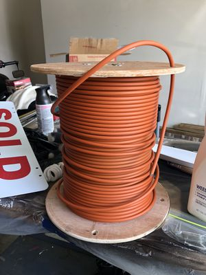 Heavy Duty Cable Broadband Co Ax Cable for Sale in Charlotte, NC