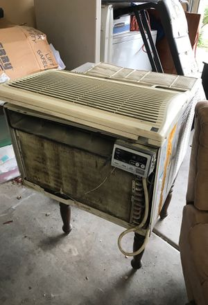 Lg wall air conditioner for Sale in Sun City, AZ