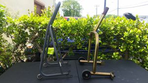 Motorcycle Stand/ Bike Stand/ Paddock Stand for Sale in Hollywood, FL