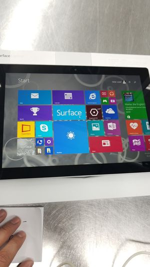 Microsoft surface for Sale in Miami, FL