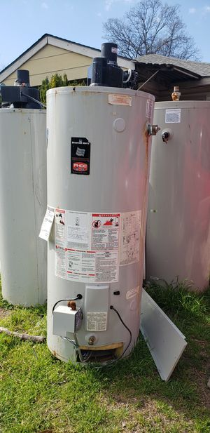 Water heaters para parrilla for Sale in Dallas, TX