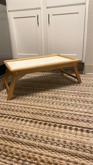 Breakfast in Bed Table for Sale in Columbus, OH